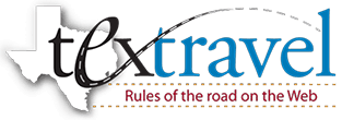 textravel - Rules of the road on the Web