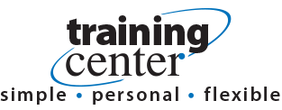 Training Center - simple, personal, flexible