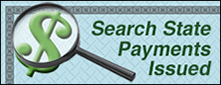 Search State Payments Issued